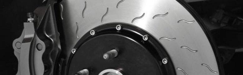 Brake & Suspension - Walkinshaw Performance
